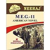 Best American Books - MEG11-American Novel Review