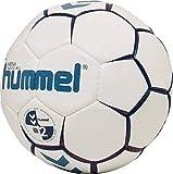 Hummel HMLARENA-Handball für Kinder, Weiß/Rot/Blau, 2