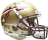 Schutt NCAA Florida State Seminolen Replica XP Helm