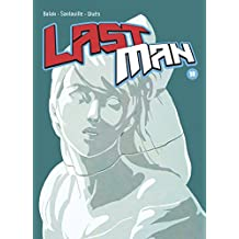 Lastman, Tome 10 : Collector
