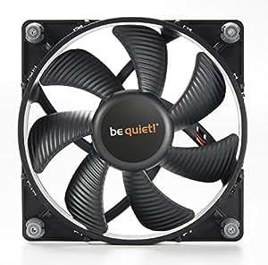 Be Quiet Silent Wings 120mm PWM Gehäuselüfter