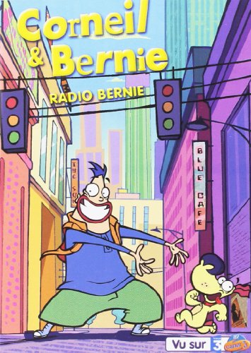 Radio Bernie [französisch]