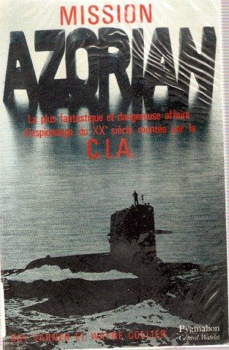 Mission Azorian