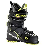 Head Vector Evo 130 Alpinskischuhe (black/anth-yellow), MP 29.5