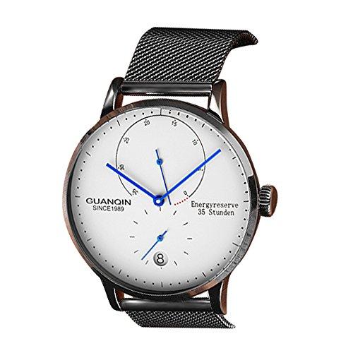 ff3c076b9211 Relojes Chinos de Calidad 2019 » Marcas » Automáticos » Baratos
