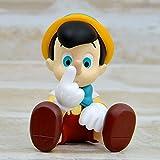 BANPRESTO Disney Characters World Collectable Figure [WCF] Classic Characters Volume 2 Figur: Pinocchio