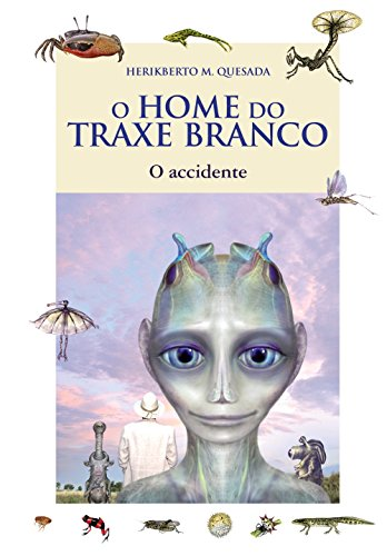 O Home Do Traxe Branco / the Man in White Suit: O Accidente / Accident par Herikberto M. Quesada