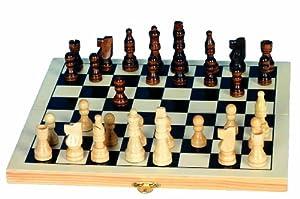 Piatnik - Ajedrez, para 2 Jugadores (Importado)