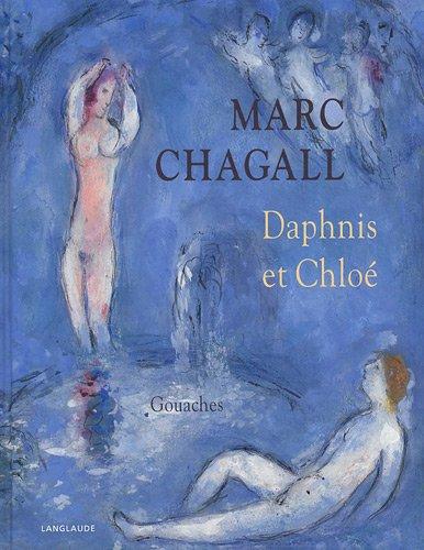 Daphnis et Chlo : Gouaches