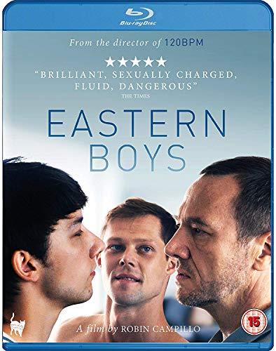 Eastern Boys (Blu-ray)