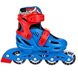 Roller Hockey Skates Review and Comparison