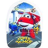 Super Wings Baseball Cap für Kinder, weiß, Art. 7593, Gr. 52