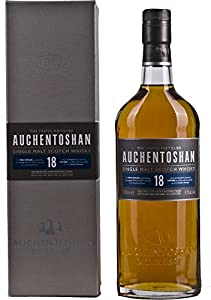 Auchentoshan 18 Year Old, Single Malt Scotch Whisky 70 cl from AUCHENTOSHAN