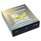 DVD-Brenner Intern 5,25doppelte Schicht Toshiba ts-h653LightScribe 48x SATA schwarz