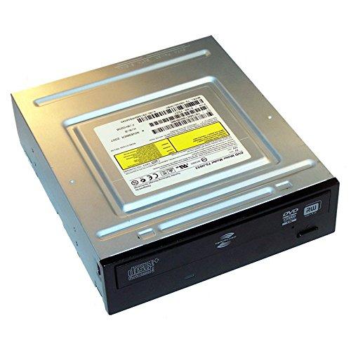 DVD-Brenner, Intern, 13,34cm (5,25Zoll)DL Toshiba/HP/Samsung TS-H653 48x SATA, schwarz, LightScribe (Dvd-brenner Intern Lightscribe)