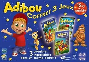 ADIBOU TÉLÉCHARGER GRATUIT PC JEU 2