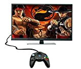 RKgupta Enterprises 99000 Video Games in 1 TV Game - Just Plug in