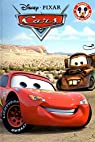 Pixar Disney club du livre 'Cars' par Disney