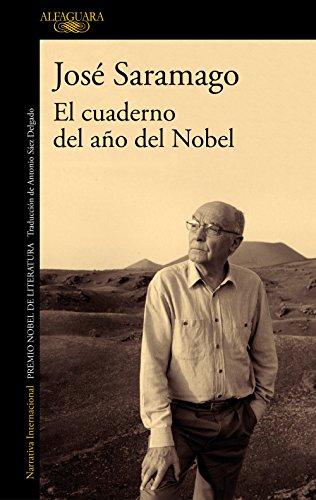 El cuaderno del año del Nobel (LITERATURAS)