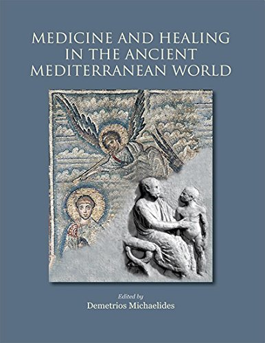 New pdf release sleisenger and fordtrans gastrointestinal and medicine and healing in the ancient mediterranean by d michaelides pdf fandeluxe Gallery
