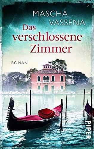 Buchseite und Rezensionen zu 'Das verschlossene Zimmer: Roman' von Mascha Vassena