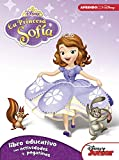 Best Disney Libros niños de tres años - La Princesa Sofía Review