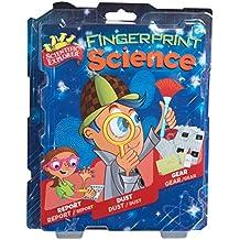 Fingerprint Science Kit-