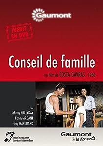 """Afficher """"Conseil de famille"""""""