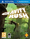 Gravity Rush (PlayStation Vita) [Importación inglesa]