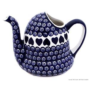 Bunzlauer Keramik Ceramic Watering Can V 1.0L in design 467