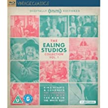 Ealing Studios Collection: Volume 1