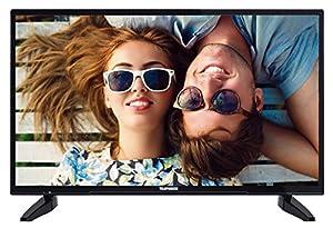 Telefunken D32H285X4CW 81 cm (32 Zoll) Fernseher (HD-Ready, Smart TV, Triple Tuner, DVB-T2 HD)[Energieklasse A+]