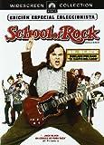 School of Rock [DVD]