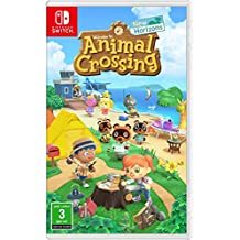 Animal Crossing New Horizons Nintendo Switch by Nintendo