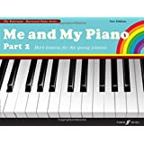 Me and My Piano: Part 2 [Me and My Piano] (Waterman & Harewood Piano Series)