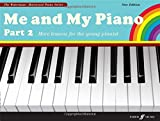 Me and My Piano: Part 2 [Me and My Piano]...