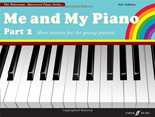 Me And My Piano (Waterman & Harewood Piano Series)