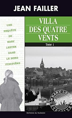ts - Tome 1: Les enquêtes de Mary Lester (French Edition) ()