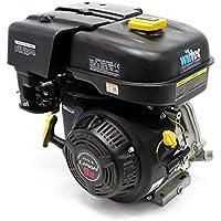 "Gasolina Motor de gasolina LIFAN 1776,6kw (9hp) 1""(25,4mm) Cilindro único con Recoil Start"