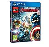 LEGO: Los vengadores