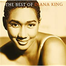 Best of Diana King (Japan) [Import USA]