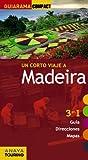 Madeira (Guiarama Compact - Internacional)