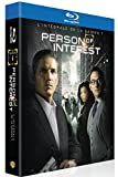 Person of Interest - Saison 1 [Blu-ray]