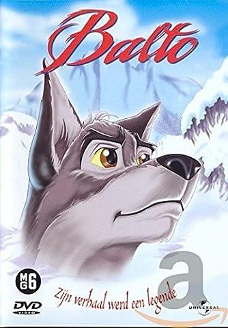 Balto - Ein Hund mit dem Herzen eines Helden (Robbie William)