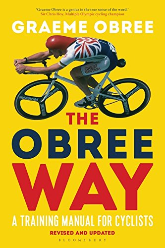 The Obree Way: A Training Manual for Cyclists (UPDATED AND REVISED EDITION) por Graeme Obree