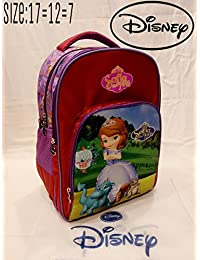 Disney Heavy Quality School Bag(For Baby Girls) - B078W2WBFD