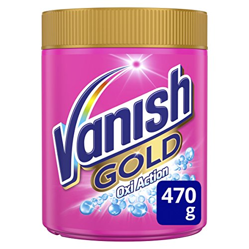 Vanish OxiAction Gold Powder Teppichpulver (470 g