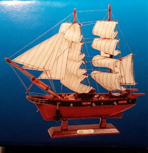 US-Küstenwache Starter Kit Boot: Bauen Sie Ihr eigenes Holzmodellschiff - Guard Rumpf