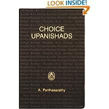 Choice Upanishads