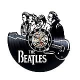 Beatles-Fans Vinyl-Taktgeber-Wand-Dekoration-Geschenk